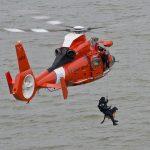 En redningshunds arbejdsopgaver